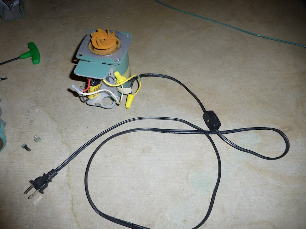 Home Hvac A Rubble Of Bits Circulator Pump Relay Wiring Hotwired